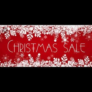 ✨Holiday Sale!!✨